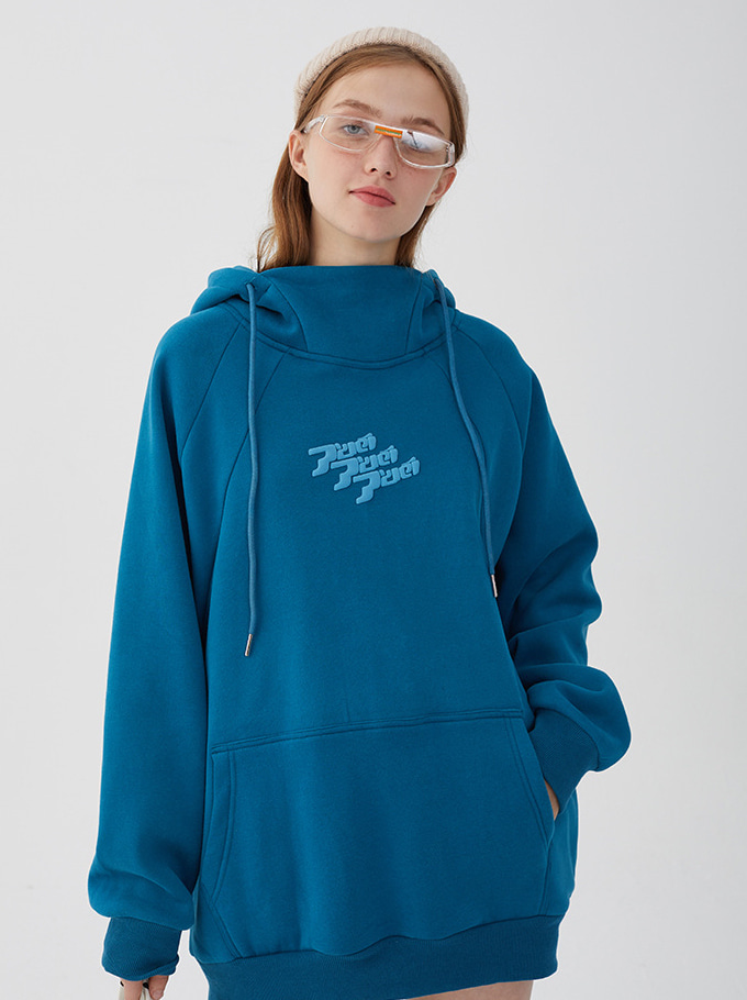 Muse daily high up hood T